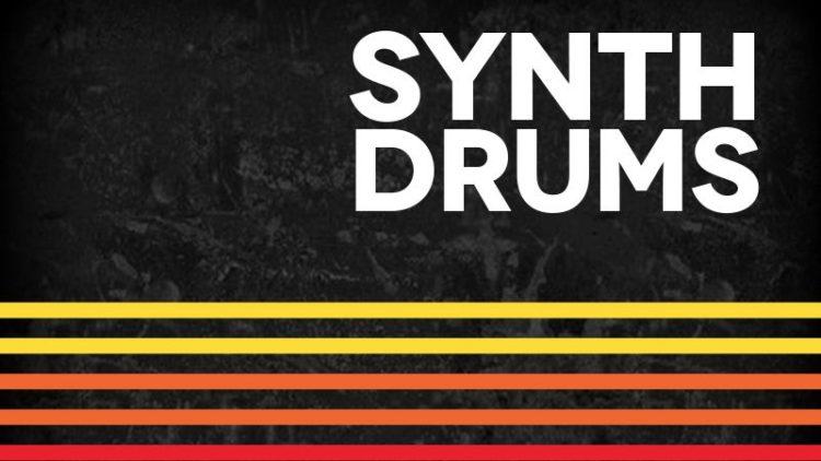 WaveAlchemy Synth Drums - Das Angebot des Jahres.