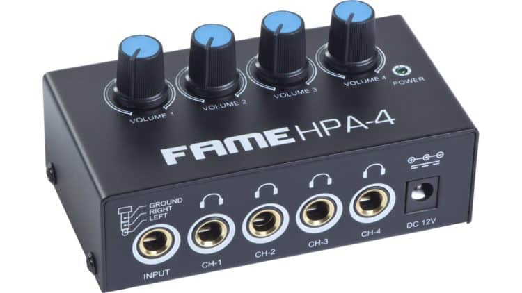 Fame HPA-4 Testbericht