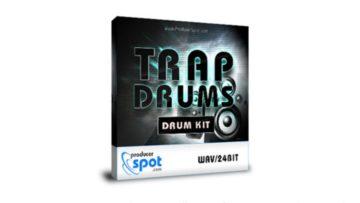 Knapp 200 hochwertige Trap-Samples mit einem Download.