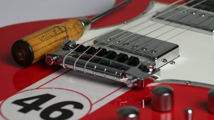 Gitarre einstellen: So findest Du perfekten Sound & ideale Bespielbarkeit