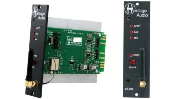 Heritage Audio BT-500 Testbericht