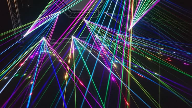 Lichttechniker Berufsbild