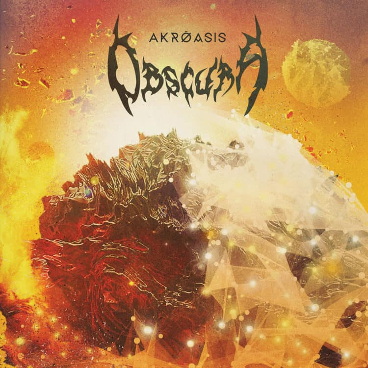 Interview: Linus Klausenitzer (Obscura)