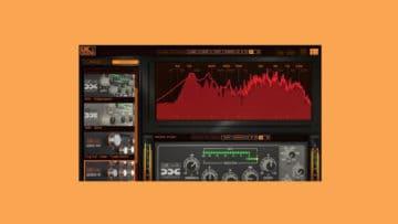 LVC-Audio T-Chain