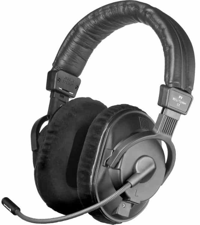 Podcast Headset - beyerdynamic DT 291 PV MK II
