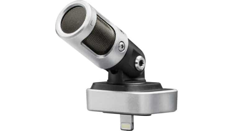Podcast Mikrofon - Shure MOTIV MV88