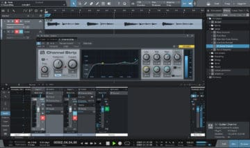 Songwriter's Gear - Studio One Prime - DAW-Software, kostenlos