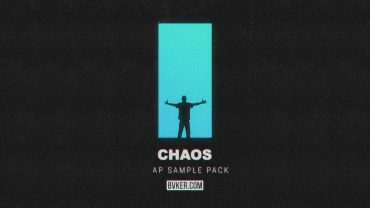 BVKER Chaos Kit - Trap Samples