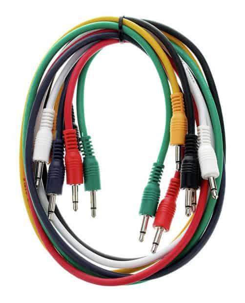 Audiokabel - Patchkabel