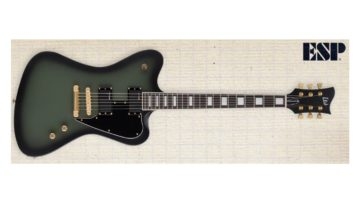 ESP LTD Sparrowhawk