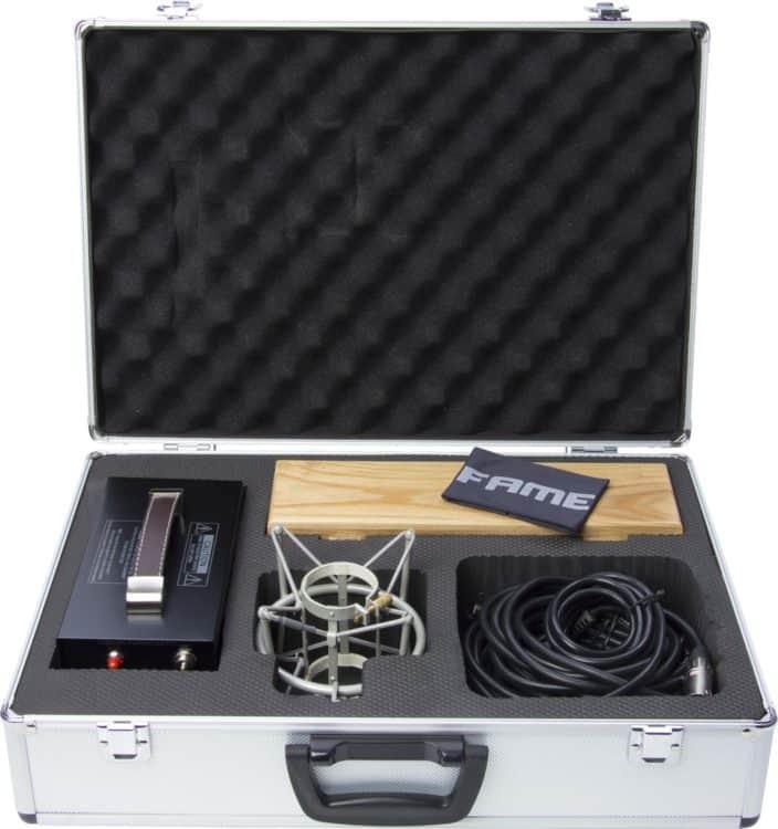 Fame Pro Series VT-12 Testbericht
