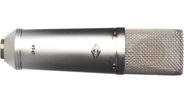 Fame Pro Series VT-67 Testbericht