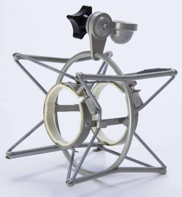 Fame Pro Series VT-67 Testbericht - Die gut gelungene Mikrofonspinne