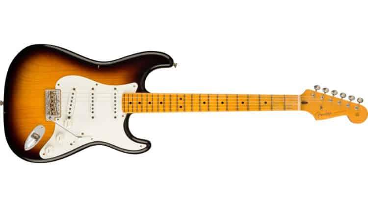 Fender Journeyman Relic Eric Clapton Signature