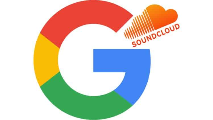 Google will SoundCloud kaufen