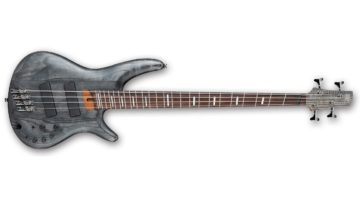 Ibanez Bass Workshop SRFF800