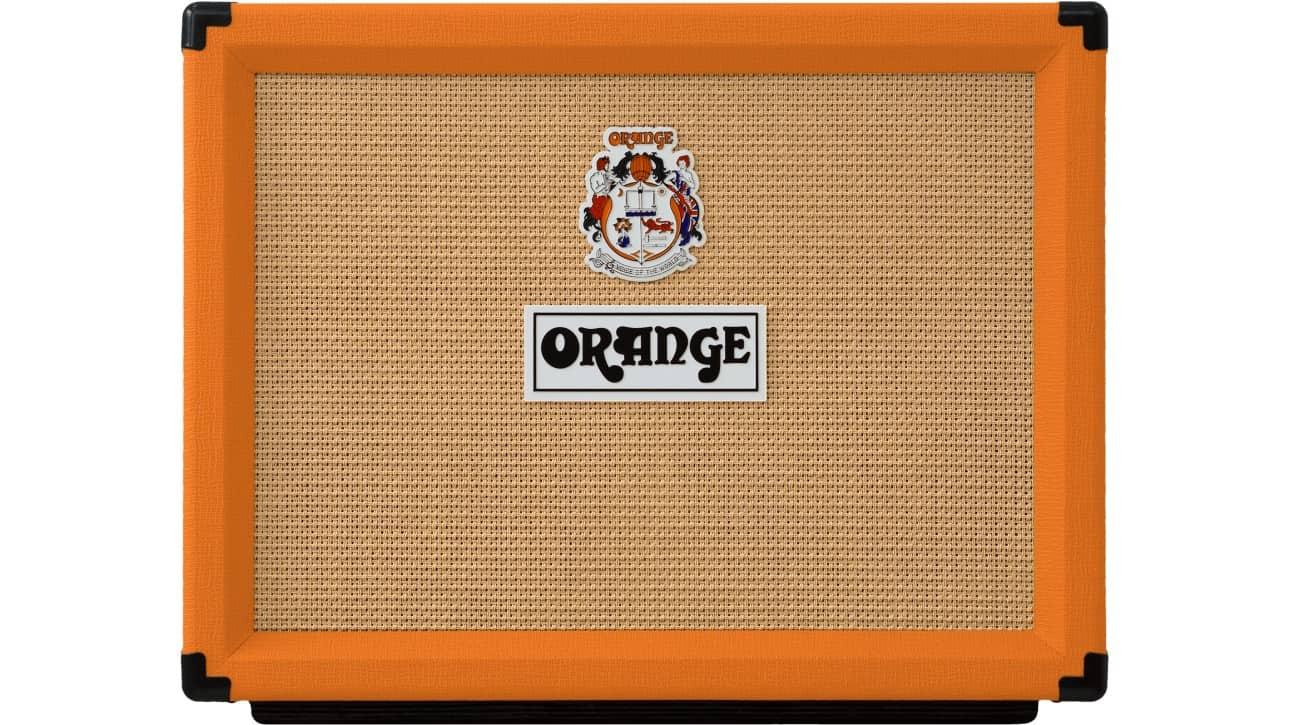 Orange Rocker 32 Combo Amp Mit Stereo Effektschleife Watt Amplifier 30