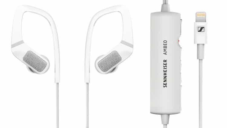 Sennheiser AMBEO Smart Surround