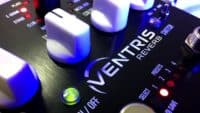 Source Audio Ventris Reverb