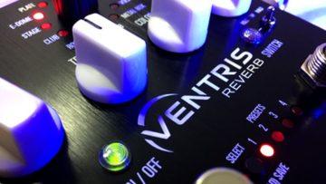 Source Audio Ventris Reverb