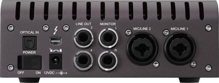 Universal Audio Apollo Twin MkII Testbericht