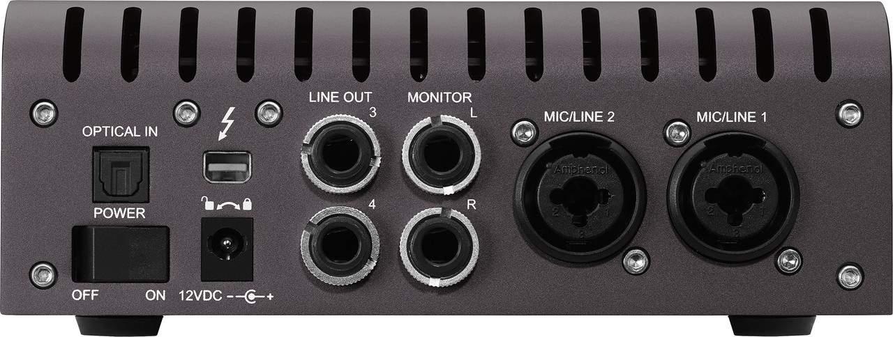 Universal Audio Apollo Twin MkII Test ⋆ delamar de