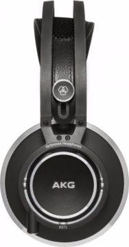 AKG K872 Testbericht
