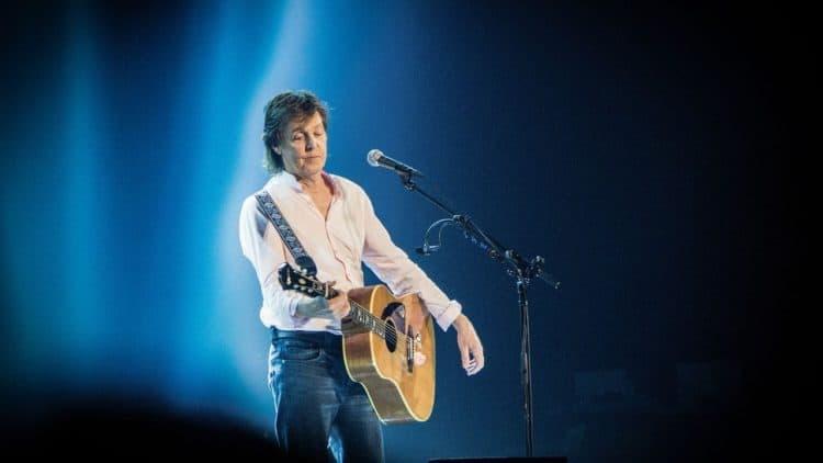 Rechtsstreit um Beatles-Hits: Sir Paul McCartney gegen Sony