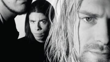 Kurt Cobain wird 50