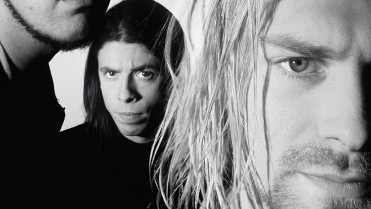 Kurt Cobain wird 51