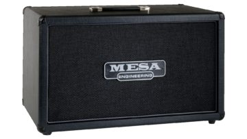 Mesa Boogie Road King 2x12 Testbericht