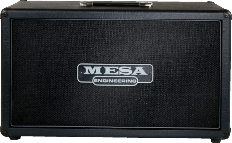 MESA/Boogie Road King 2x12 Review