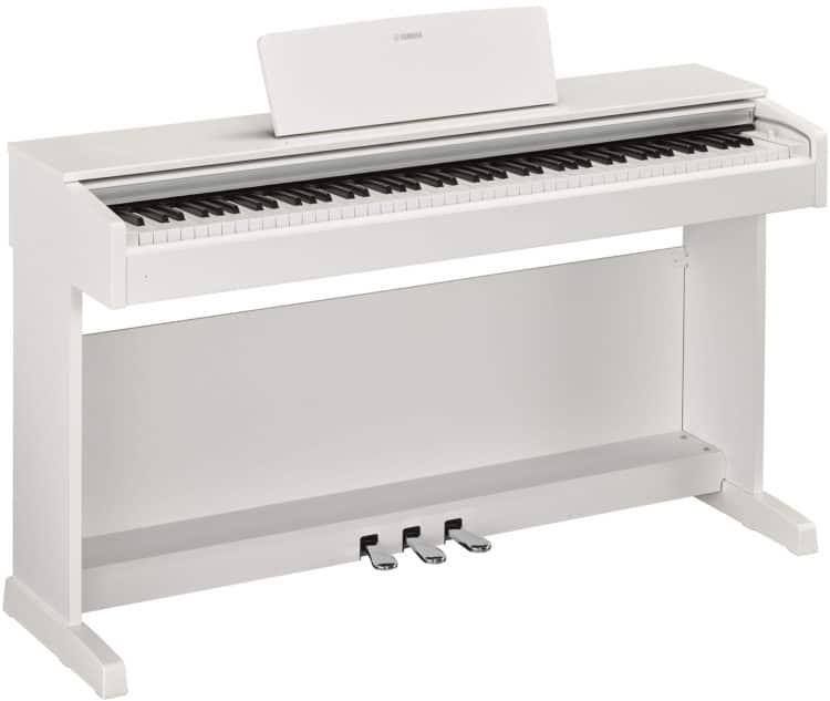 Digitalpiano für Kinder - Yamaha Arius YDP-143