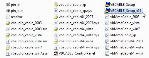 PC-Sound aufnehmen mit VB-Cable