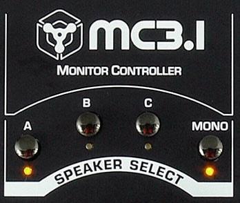 Drawmer MC3.1 Testbericht