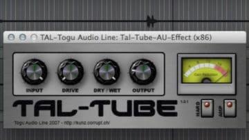 Togu Audio Line TAL-Tube