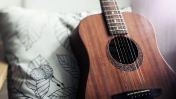 Ratgeber: Gitarre mit Tropenholz verkaufen