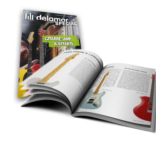 Gitarre Zubehör 2017 eBook Download