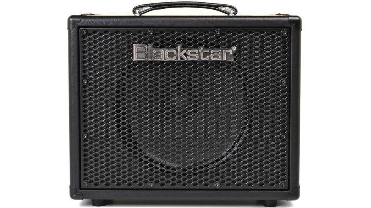 Gitarren Combo - Blackstar HT Metal 5R Combo