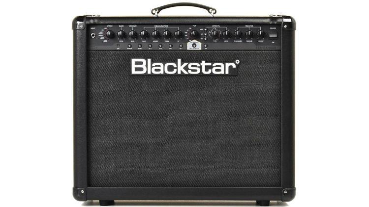 Gitarren Combo - Blackstar ID:60 TVP
