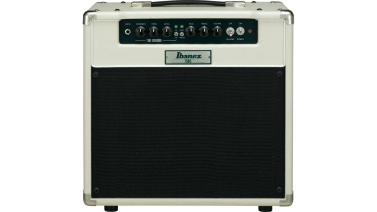 Gitarren Combo - Ibanez TSA15 Tube Screamer Amplifier
