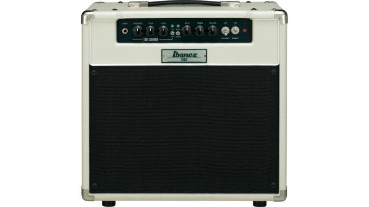 Gitarren Combo - Ibanez TSA15 Tube Screamer Amplifier