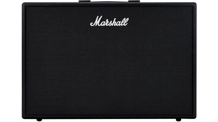 Gitarren Combo - Marshall Code 100