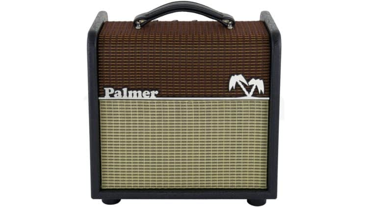 Gitarren Combo - Palmer FAB 5 Combo
