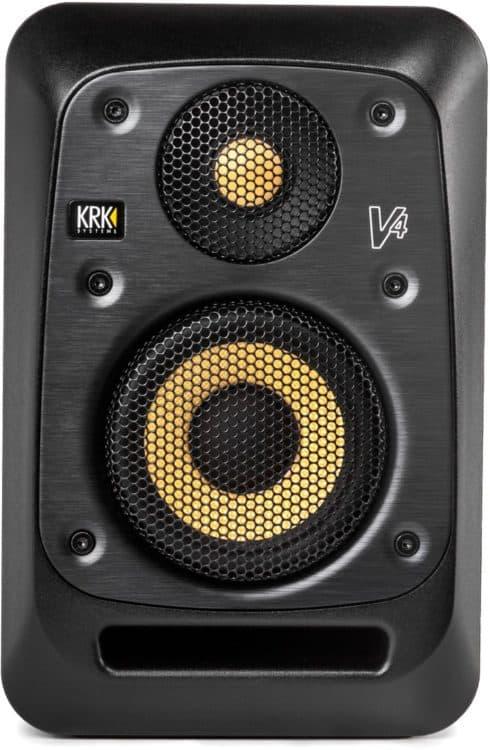 KRK V4 S4 Testbericht