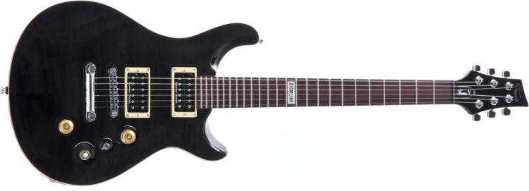 Neue Gitarre - Fame Forum IV SD
