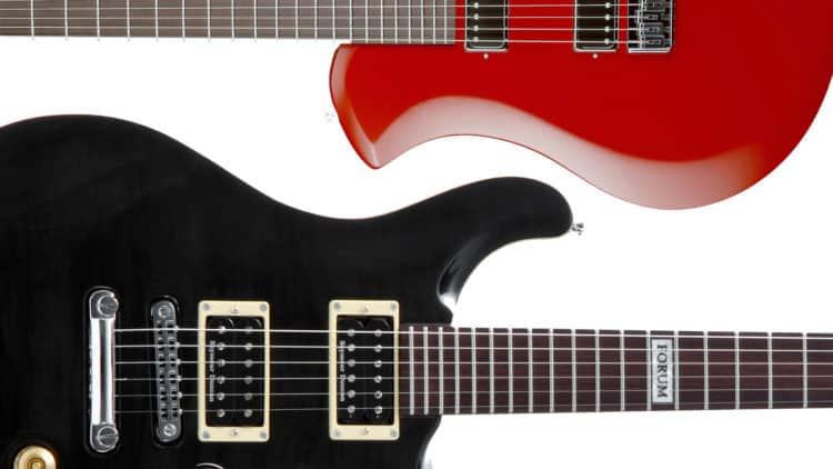 Neue Gitarre? Die Trends 2017