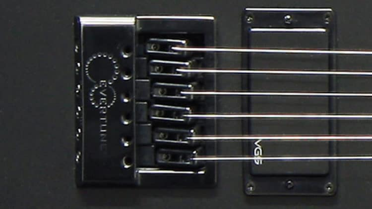 Evertune Bridge - VGS Soulmaster VSM-120 Select SBM