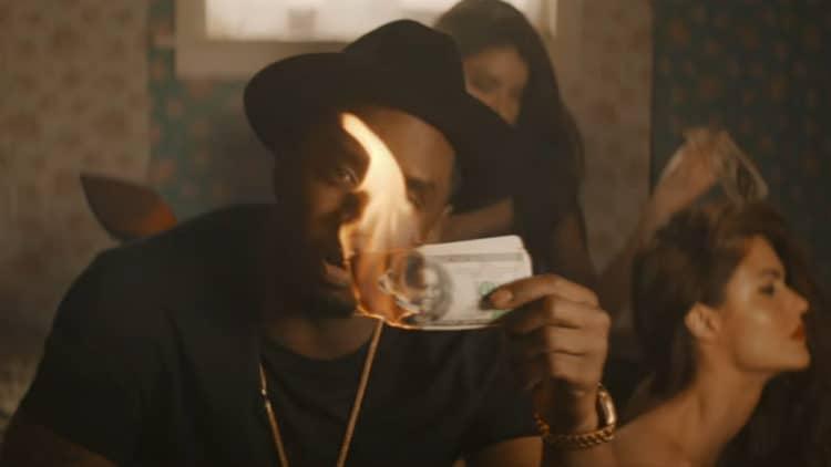Die teuersten Musikvideos