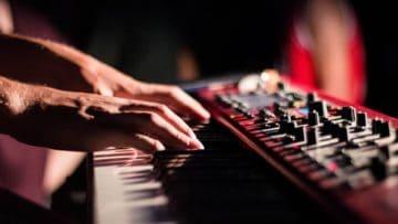 Musik bedeutet Entspannung